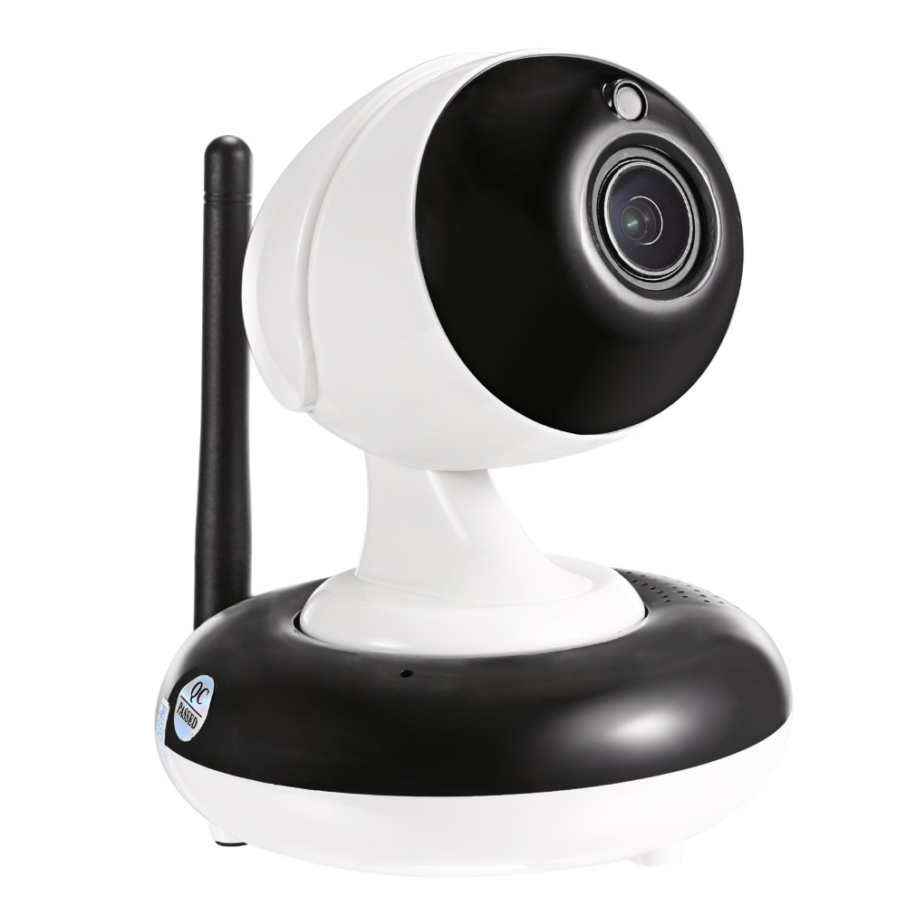 New P2P <strong>Wifi</strong> 3x Zoom Indoor Ptz Camera Support motion detection and IO alarm