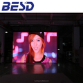 500*500mm die casting cabinet P4.81 outdoor led screen price for rental SMD waterproof led panel