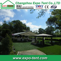 Excellent quality crazy Selling octagonal party tents china