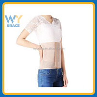 Post pregnancy belly belt reduce belly fat /Postpartum Recovery Belly Body slimming belt