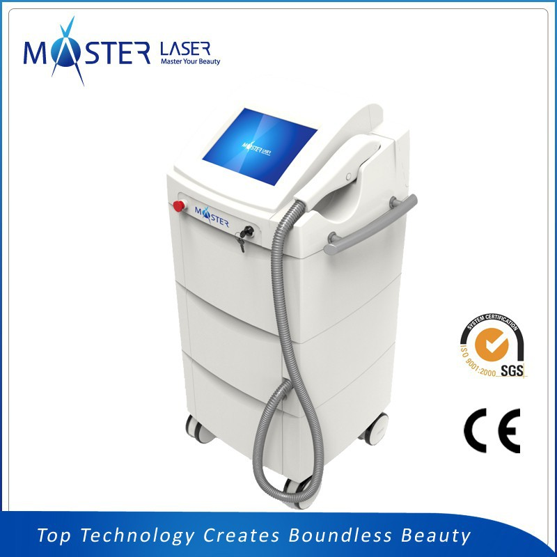 competitive price professional new design global ipl shr equipment for fast hair removal