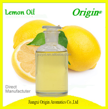 Best Aromatherapy 100% Pure Organic Lemon Essential Oil from Plant Natures Magic Oil