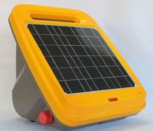 hot sale solar fence charger from China