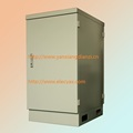 SK-253 OUTDOOR COMMUNICATION CABINET