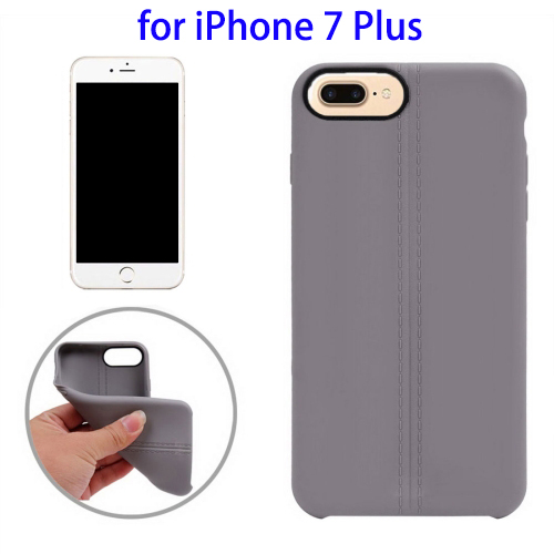 Phone Accessories Mobile TPU Protective Back Case Shell for iPhone 7 plus