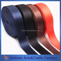 Wholesale celebrate it polyester satin ribbon for valentine decoration