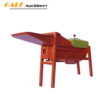 Agriculture corn husker maize sheller corn thresher machine for sale