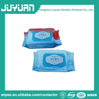 High Quality Oem moist hygiene tissue patient bed bath wipes for adults OEM Welcomed