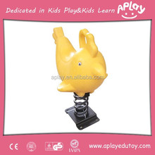 New High Quality Children Spring Ride for Garden Items AP SR0010