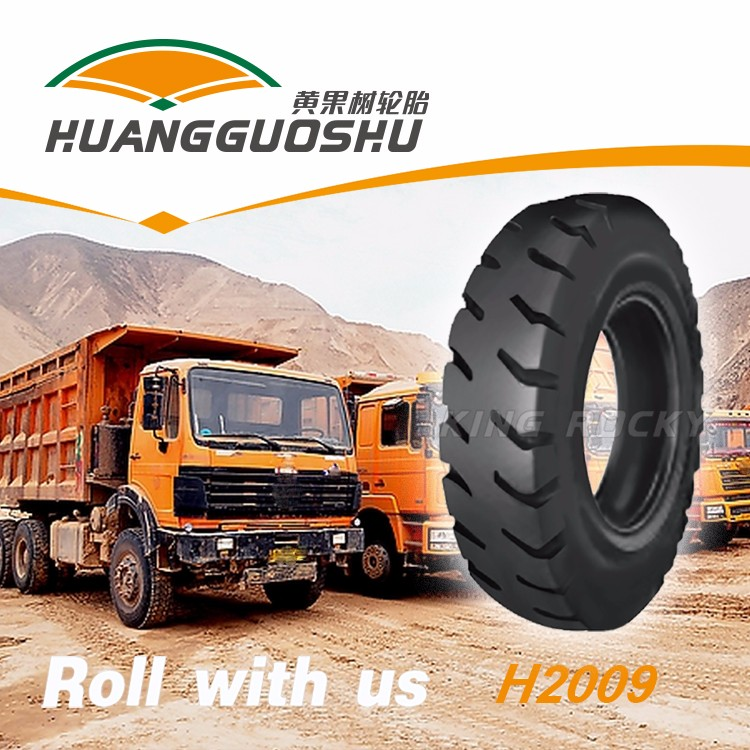 Truck tires used 20 inch steel rims