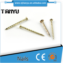 65MM SQUARE SHANK COPPER BOAT NAILS