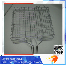 high quality barbecue tool set BBQ wire mesh