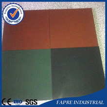 wholesale playround rubber floor tiles 40mm thick