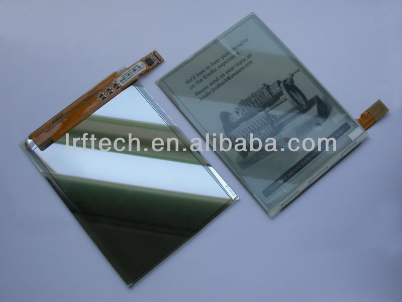 best selling e-book screen ED060SCE(LF) for