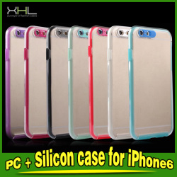 New Design LED Case For Iphone 6 4.7inch and 5.5 inch