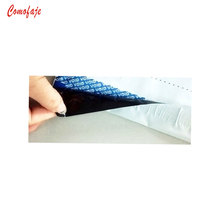 tamper evident envelope double side adhesive sealing tape