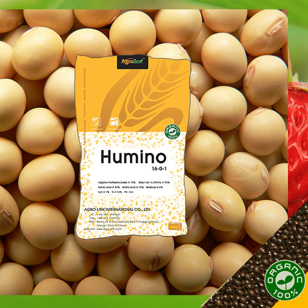Based on Customization Amino Acid Npk 16-0-1 12-3-3 organic fertilizer