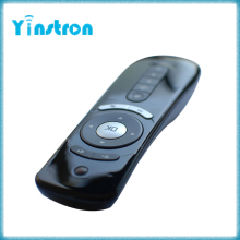 T2 Air mouse+3D motion stick Smart Remote controller 2.4g Wireless best air mouse