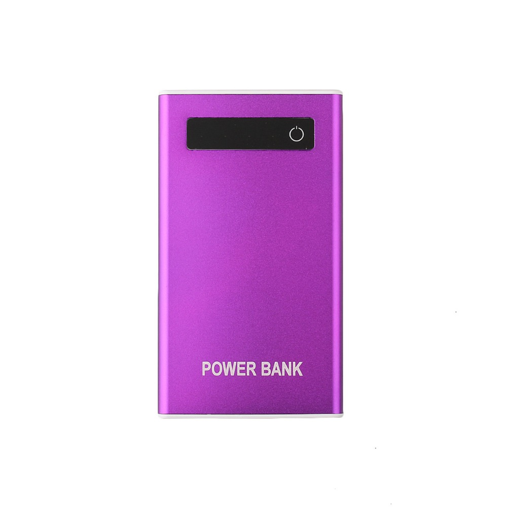 Universal 4000mah 5V USB rechargeable mobile battery charger for iPhone 6 Portable mini slim power bank charger battery case