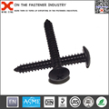 2017 most popular wafer head self tapping screw with best quality