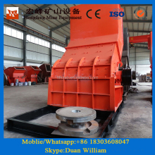 Electric Metal Can Pulverizer Crusher Machine