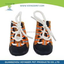 Best Selling TOP Quality tennis dog boots with low price