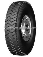 headway truck tire tread patterns 9.00r20 10.00r20 with cheap price and high quality