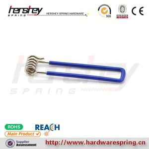 China Dongguan factory supplier low price spring clips for recessed lighting