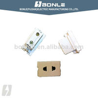 italian modle new type socket two hole socket