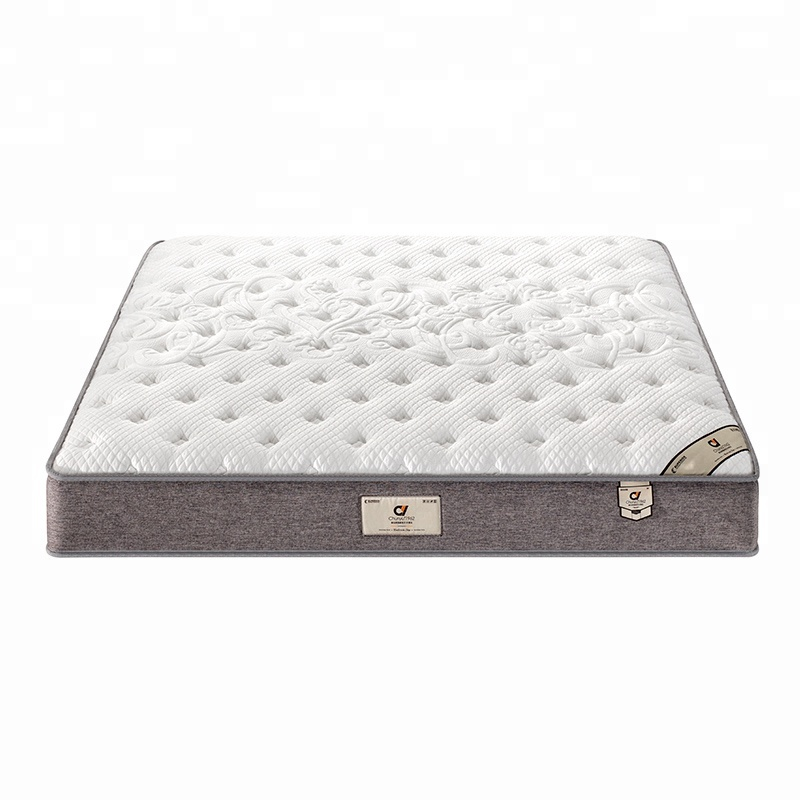 Hot Selling Coil Spring Coconut Palm Magnetic Aroma Malaysia Jade Mattress - Jozy Mattress | Jozy.net