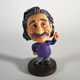 Custom Einstein bobblehead doll heads craft