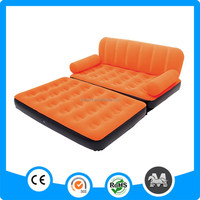 2 In 1 Air bed Inflatable Sofa