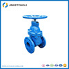 made in china full size cast iron ANSI gate valve