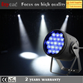 2017 new wholesale 19x15w 4in1 led zoom beam nightclub furniture par light