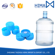Good Quality Excellent Material LOGO Customized 500 pc plastic 5 gallon water bottle cap