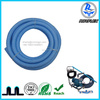 Plastic flexible floating hose for swimming pool use