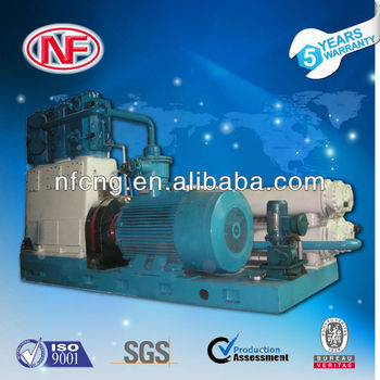 ZW-TYPE Water Cooling CNG Compressor