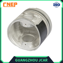 High quality 4 cyl diesel engine parts piston KIA dia 94.50mm JS piston diesel engine