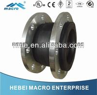 PN16 Hydraulic Rubber Expansion Joints