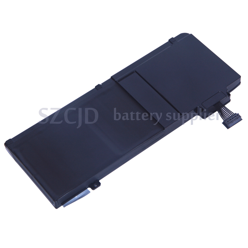Barato carregador de Substituição Da Bateria do notebook bateria do portátil para Apple MacBook Pro a1278 a1322 bateria