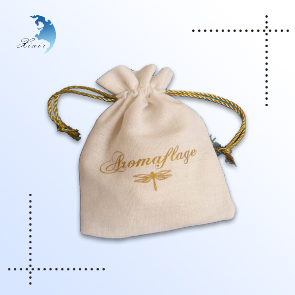 Dalian West Shore custom printed jewelry packaging bag with wholesale