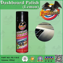 PE Car Easy Cleaning Auto Silicone Wax Polish