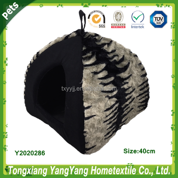 YANGYANG Pet Products Electric Heated Cat Bed, Electric Heated Cat House, Electric Heated Cat Mat