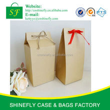 Tea Packing Paper Bag