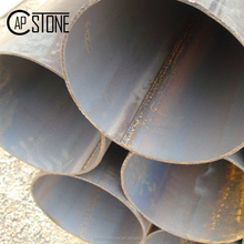 hot sale Reliance china supplier ERW Steel pipe tube standard construction