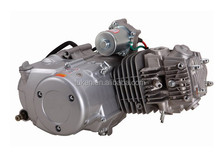CD110 engine horizontal single cylinder 4-stroke 110cc engine for lifan air-cooled motorcycle
