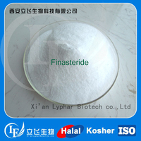 Manufacturer supply finasteride / 98319-26-7