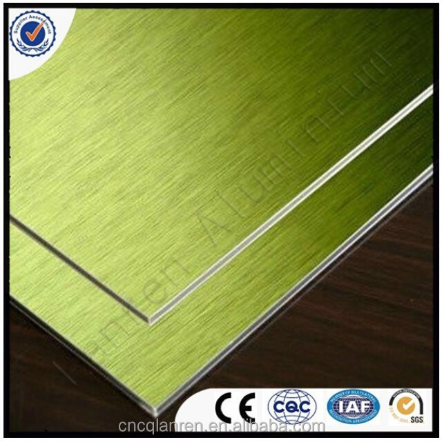 Building Aluminum Composite Wall Panel/contruction materials suppliers