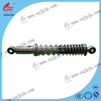 Chinese Motorcycle Parts Scooter Rear Shock Absorbers Motorcycle Shock Absorber Small Shock Absorber