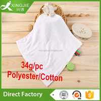 Polyester/Cotton Hand Towel